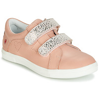 Shoes Girl Low top trainers GBB BALOTA Pink