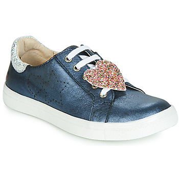 Shoes Girl Low top trainers GBB MUTA Marine
