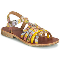 Shoes Girl Sandals GBB BANGKOK Multicoloured
