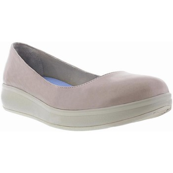 Shoes Women Flat shoes Joya CLOUD 2 SR NERA CREAM