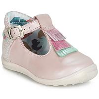 Shoes Girl Flat shoes Catimini BIMA Pink
