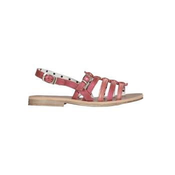 Shoes Girl Sandals Catimini NOBO Pink