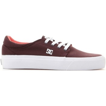 Shoes Women Low top trainers DC Shoes Domyślna nazwa brown