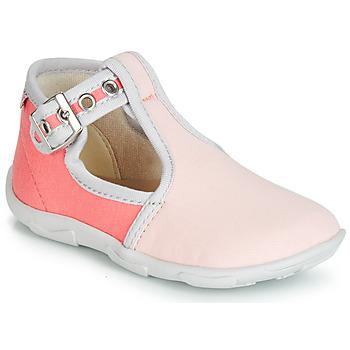 Shoes Girl Slippers GBB GARALA Pink