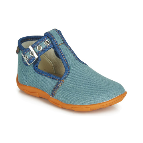 Shoes Boy Slippers GBB SAPPO Blue