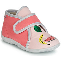 Shoes Girl Slippers GBB MASSINA Pink