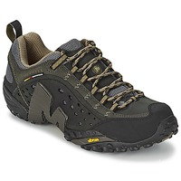 Shoes Men Walking shoes Merrell INTERCEPT Black
