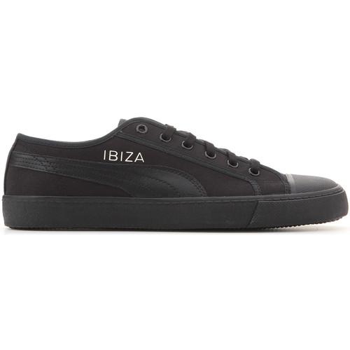 Shoes Women Low top trainers Puma Domyślna nazwa black