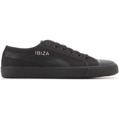 Shoes Men Low top trainers Puma Domyślna nazwa black