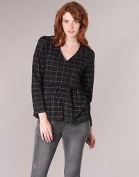 Clothing Women Tops / Blouses Betty London JILIU Black