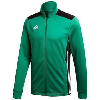 Clothing Men Track tops adidas Originals Regista 18 Pes Green
