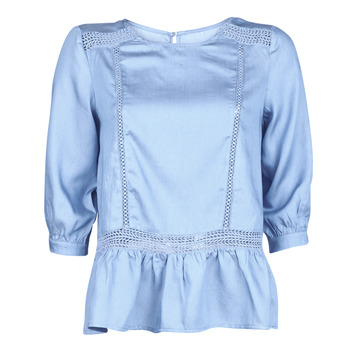 Clothing Women Tops / Blouses Betty London KOCLE Blue