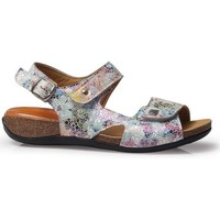 Shoes Women Sandals Calzamedi CEDRINA MULTICOLORED