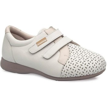 Shoes Women Shoes Calzamedi DOUBLE COMFORTABLE SHOE BEIGE