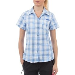 Clothing Women Shirts Regatta Tiro Vivid Viola RWS025-48V blue