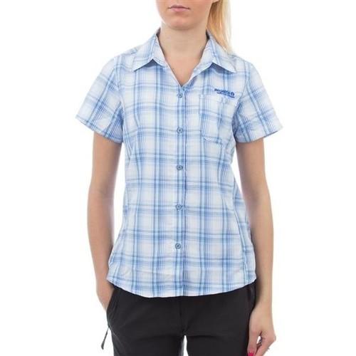 Clothing Women Shirts Regatta Tiro Vivid Viola RWS025-48V blue
