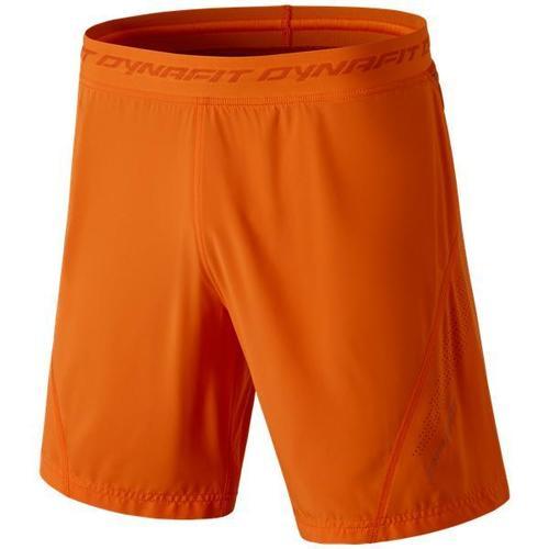 Clothing Men Shorts / Bermudas Dynafit React 2 Dst M 2/1 Shorts 70674-4861 orange