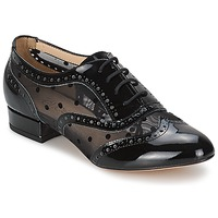 Shoes Women Brogues Fericelli ABIAJE Black