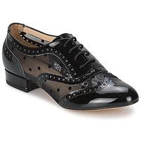 Shoes Women Derby Shoes Fericelli ABIAJE Black