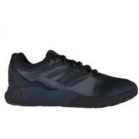 Shoes Men Low top trainers adidas Originals Aerobounce ST M Black