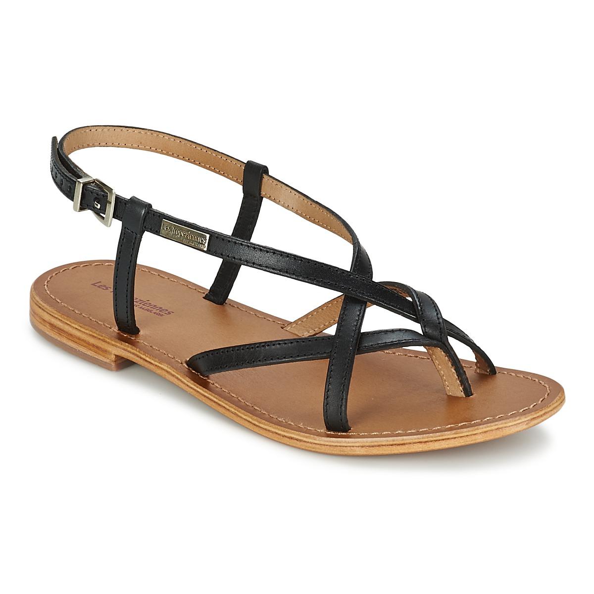 les trop ziennes par m belarbi hiboux black free delivery with spartoo uk shoes sandals. Black Bedroom Furniture Sets. Home Design Ideas