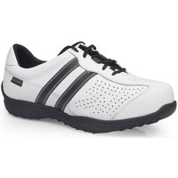 Shoes Men Low top trainers Calzamedi SHOES  DEPORTIVO DIABÉTICO WHITE