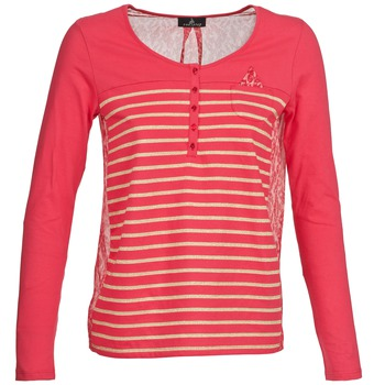 Clothing Women jumpers One Step CENDRARS Red
