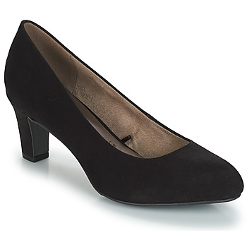 Shoes Women Heels Tamaris LETICIA Black