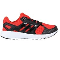 Shoes Men Low top trainers adidas Originals Duramo 8 M White-Black-Red