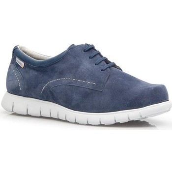 Shoes Men Low top trainers Calzamedi DEPORTIVO AZUL