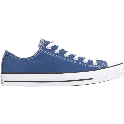 Shoes Low top trainers Converse Ctas OX Roadtrip 151177C blue