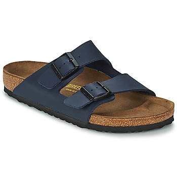 Shoes Sandals Birkenstock ARIZONA Blue