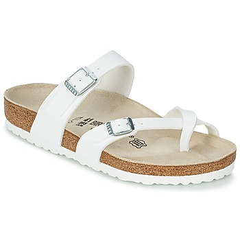 Shoes Women Running shoes Birkenstock MAYARI White