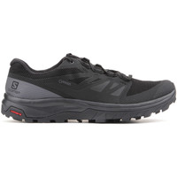 Shoes Men Walking shoes Salomon Outline GTX 404770 black