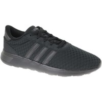 Shoes Men Low top trainers adidas Originals Lite Racer Black