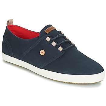 Shoes Low top trainers Faguo CYPRESSR Blue