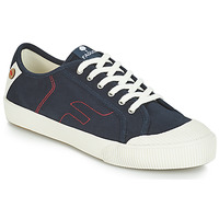 Shoes Low top trainers Faguo AVOCADO Blue