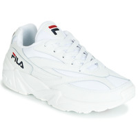 Shoes Women Low top trainers Fila VENOM LOW WMN White