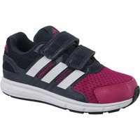 Shoes Children Low top trainers adidas Originals Sport CF I Cherry -Black