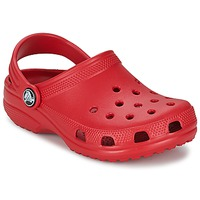 Shoes Children Clogs Crocs CLASSIC Red Pepper