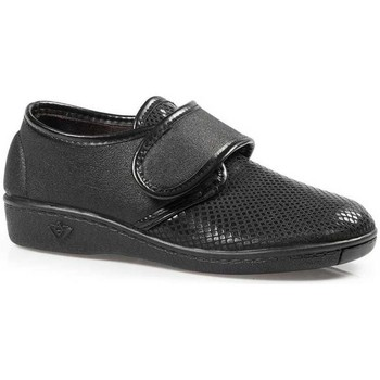 Shoes Women Loafers Calzamedi SHOES  S BLACK