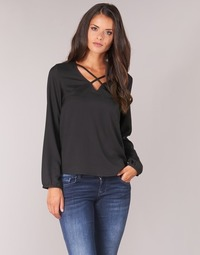 Clothing Women Tops / Blouses Moony Mood JOULINE Black