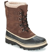 Shoes Men Snow boots Sorel CARIBOU Brown