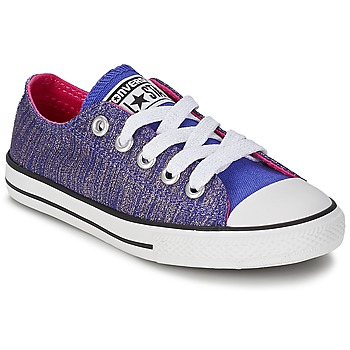 Low top trainers Converse ALL STAR EAST COASTER
