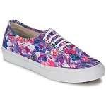 Low top trainers Vans AUTHENTIC SLIM