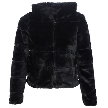 Clothing Women Jackets Only ONLCHRIS Black