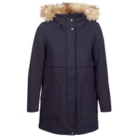 Clothing Women Coats Only ONLNOAH Marine