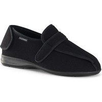 Shoes Women Slippers Calzamedi postoperative BLACK