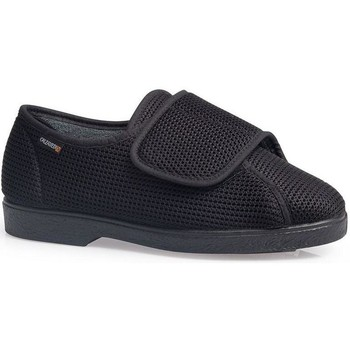 Shoes Women Low top trainers Calzamedi SHOES  DOMESTICO BLACK