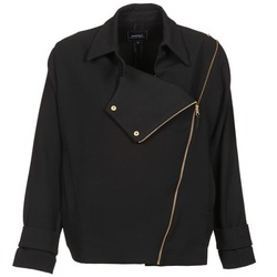 Clothing Women Jackets / Blazers Wesc YUKI Black